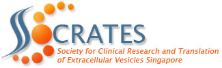 SOCRATES - Society for Clinical Research and Translation of Extracellular Vesicles Singapore